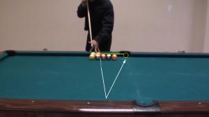 Video: Poolhall Junkie's Timing Jump